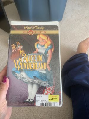 Disney VHS (Sealed) for Sale in South Lebanon, OH