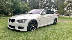 2011 BMW 335i M SPORT WITH 97K MILES for Sale in Orlando, FL