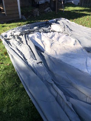 Travel trailer cover for Sale in Vancouver, WA