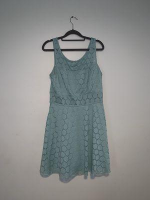 Juniors 13 dress blue for Sale in Schiller Park, IL