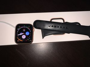 Apple Watch Series 4 44MM cellular & gps for Sale in St. Pete Beach, FL