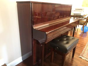 Niemeyer piano for Sale in Campbell, CA