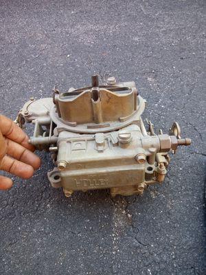 Used Quadrajet carburetor for Sale in Atlanta, GA