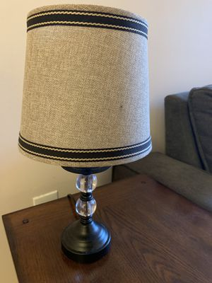 Lamp for Sale in Davie, FL