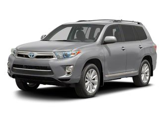 2012 Toyota Highlander Hybrid for Sale in Springfield,  VA
