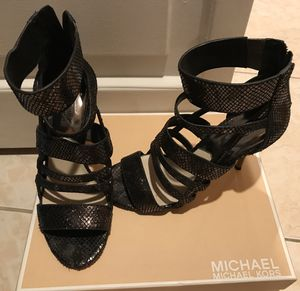 Michael Kors Heels 👠 for Sale in West Palm Beach, FL