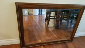 Antique Mirror for Sale in Cypress, CA