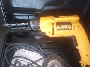 DeWalt Electric Drill for Sale in Phoenix, AZ