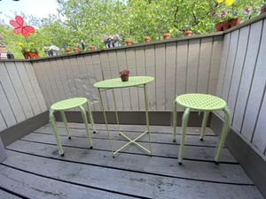 Outdoor furniture set for Sale in Columbus, OH