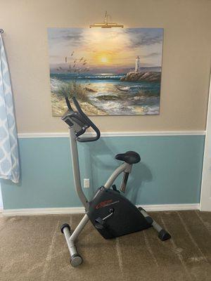 Stationary upright bike for Sale in Port Charlotte, FL