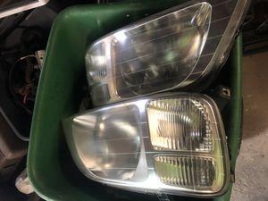 Crv headlights for Sale in Providence, RI
