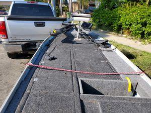 Aluminum boat for Sale in Corona, CA
