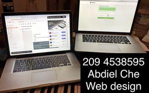Web design!! for Sale in Stockton, CA