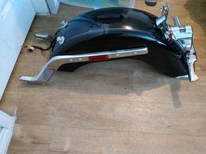 Softail Deluxe rear fender Harley-Davidson for Sale in Houston, TX