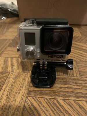 Gopro 3 - Brand new with water proof case for Sale in Aurora, CO