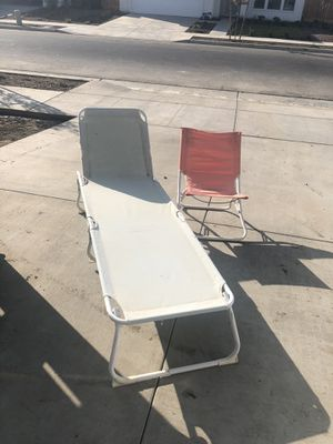 Pool lounge chairs for Sale in Visalia, CA