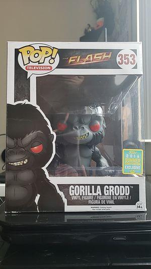 Gorilla Grodd #353 for Sale in Miami, FL