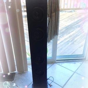 floorstanding speaker for Sale in Owings Mills, MD