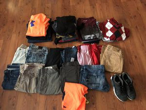 Men/ Teen Clothing for Sale in Lakewood Township, NJ