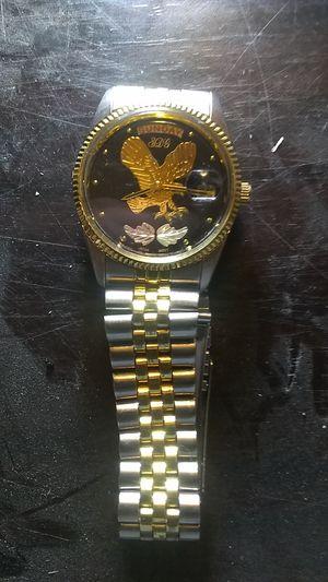 SDG Black hills gold men's watch for Sale in Spokane, WA