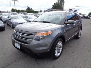 2013 Ford Explorer for Sale in Lakewood, WA