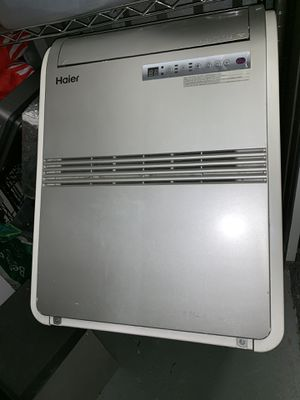 Haier portable air conditioner for Sale in New York, NY