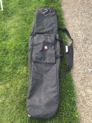 Burton snowboard bag 166cm length for Sale in Vancouver, WA