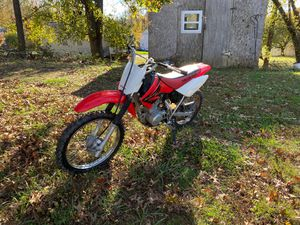 2004 Honda crf100 for Sale in Glenarden, MD