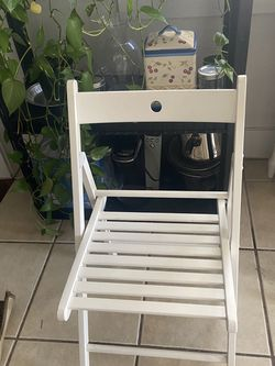 ikea terje folding chair for Sale in Los Angeles,  CA