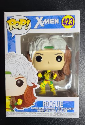 Funko Pop Disney Marvel X Men Rogue 423 for Sale in Miami, FL