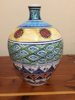 Vase from Pier One for Sale in Miami, FL