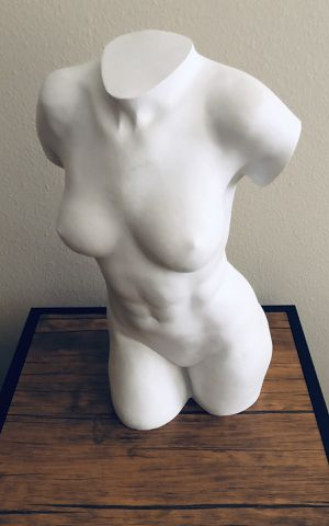 Art Student Figure Mold for Sale in Seattle, WA
