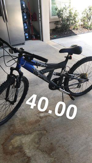 Mongoose mountain bike for Sale in Madisonville, LA