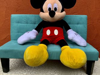 Large Mickey Mouse Disney excellent condition for Sale in Fresno,  CA