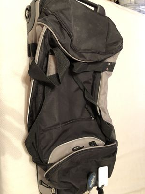 Large duffle bag from Samsonite used only twice in great condition for Sale in Mesa, AZ