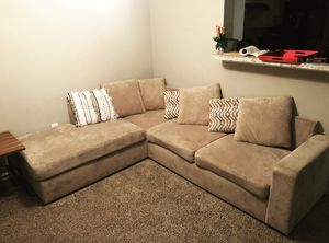 L Shape Couch ( Sectional ) for Sale in Conyers, GA