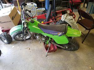 Kawasaki kx60 for Sale in Saint Paul, MN
