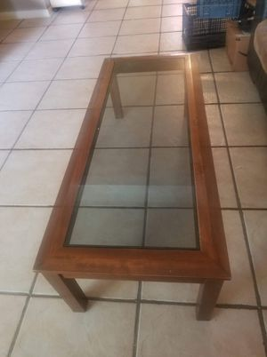 Coffee tables for Sale in San Angelo, TX