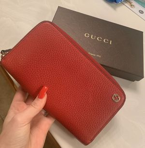 Authentic Gucci Wallet for Sale in Rocklin, CA