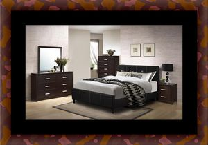 11pc B630 complete bedroom set for Sale in Washington, DC