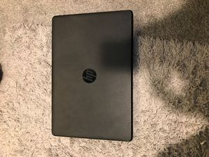 Hp laptop for Sale in Fall River, MA