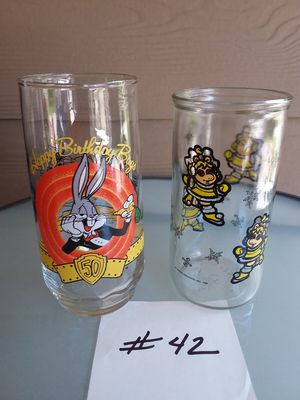 Collectable Beverage Glasses for Sale in Puyallup, WA