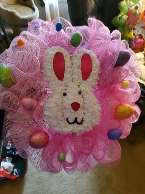 Easter wreath for Sale in Frankfort, KY