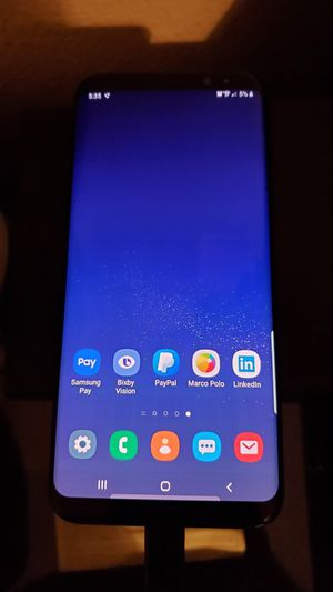 Galaxy S8+ for Sale in Downey, CA