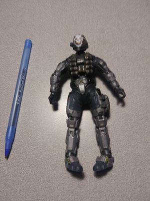 """2010 Halo 5.5"""" action figure for Sale in Aurora, CO"""