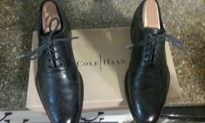 Cole Haan dress shoes for Sale in Tacoma, WA