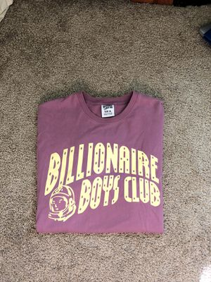 billionaire boys club shirt (size extra large) for Sale in Moreno Valley, CA