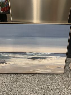 Artwork Canvas Painting for Sale in Redondo Beach,  CA