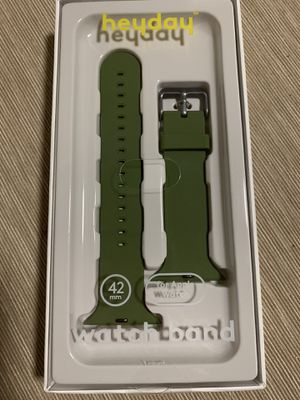 Apple Watch strap 42 mm for Sale in Chicago, IL