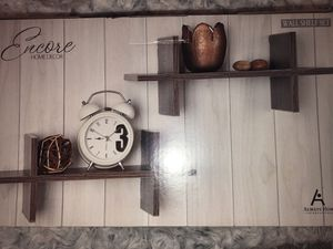 Wall shelf set for Sale in Manteca, CA